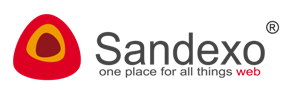 Sandexo - India's best web design & hosting company